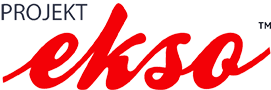 Projekt Ekso Logo